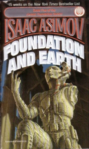 14 - Foundation and Earth