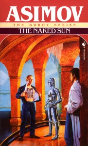 2 - The Naked Sun