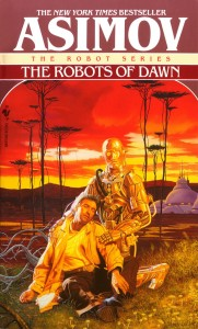 3 - Robots of Dawn
