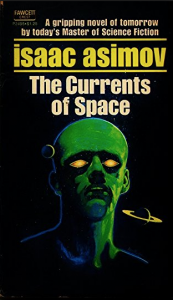 7 - The Currents of Space