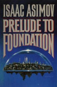 8 - Prelude to Foundation