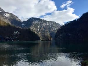 Berchtesgaden Kónigsee