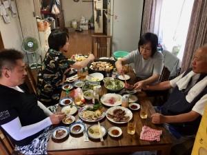 Masayuki Daichi Naoko Hiroshi