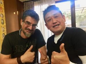 Peter Masayuki